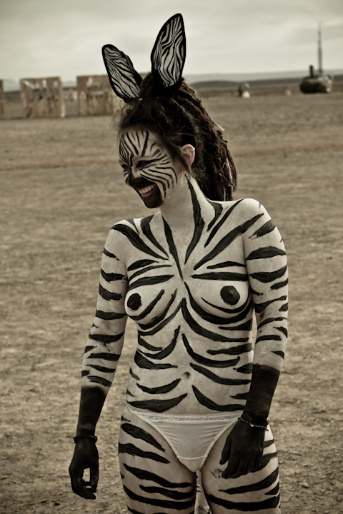 AfrikaBurn, Culture-Fix.com, Vincent Raffray